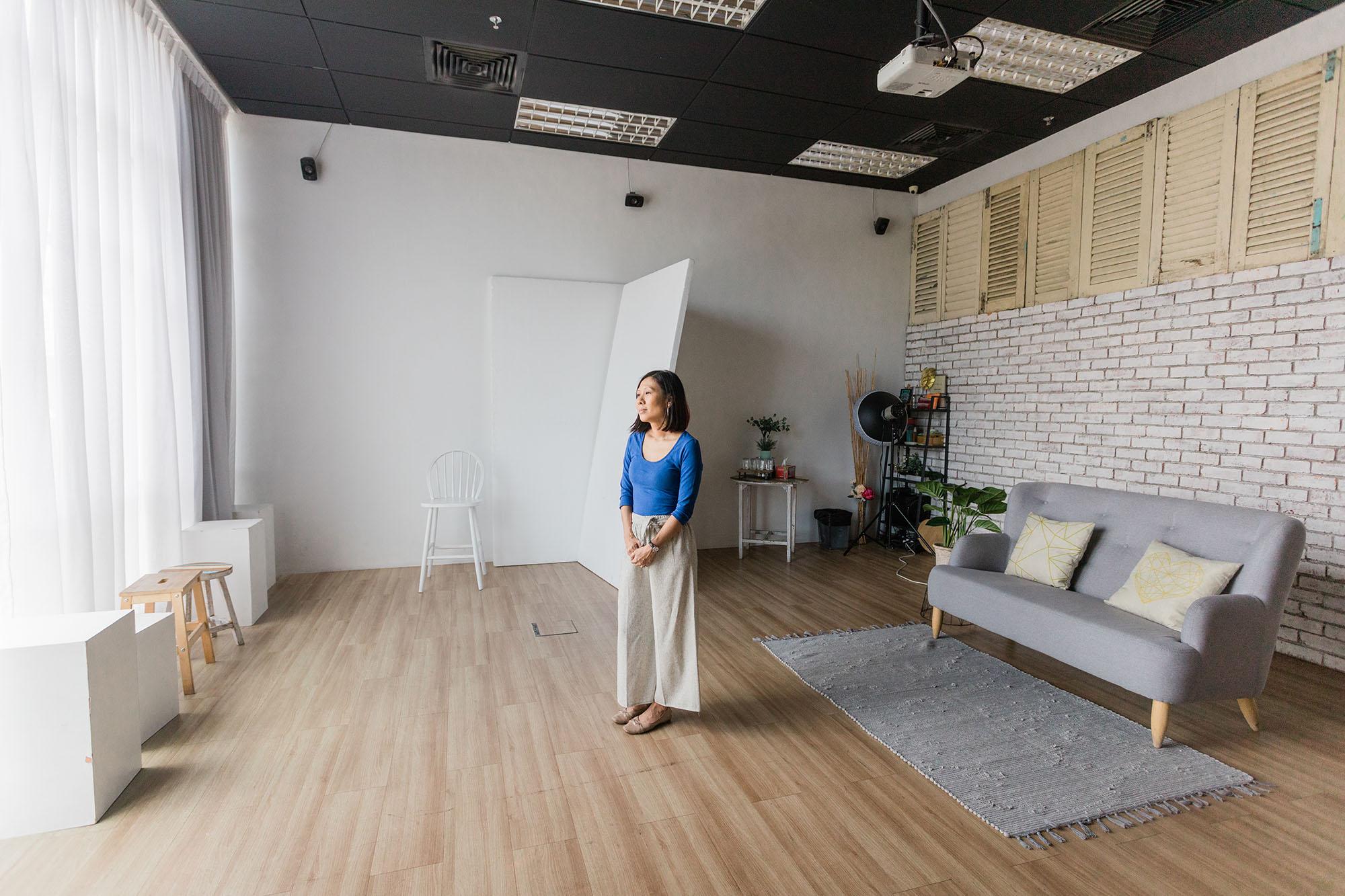 Our Studio is Open