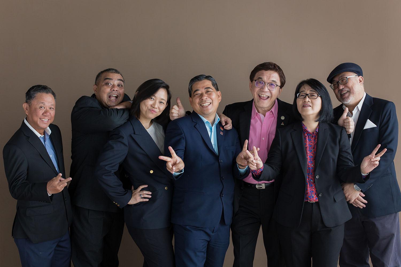 Corporate Photo Session: 3i Consortium Sdn Bhd
